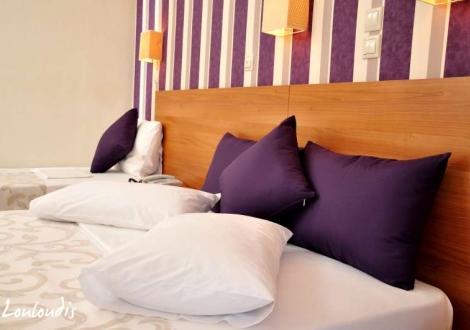 Louloudis Hotel