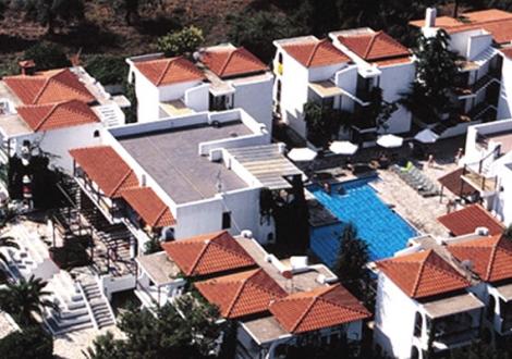 ЛЯТО 2020 В ГЪРЦИЯ! ОФЕРТА ЗА ПОЧИВКА В ХОТЕЛ Esperides Sofras Resort, ОСТРОВ ТАСОС!