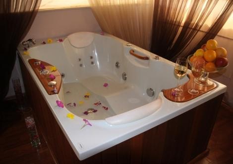 Релакс и спокойствие в хотел Троян Плаза**** гр.Троян на цени от 43.50лв. за нощувка със закуска и вечеря!!!