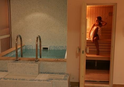 Хотел Троян Плаза Троян
