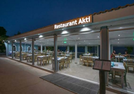 Почивка в Akti - Thassos, о. Тасос, на цена от 74.20 лв.