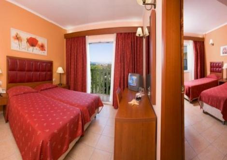 Почивка в Ariti Grand Hotel, о. Корфу, на цена от 53.70 лв.