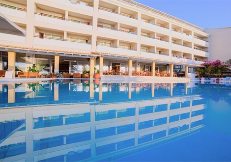 Elea Beach Hotel - Corfu