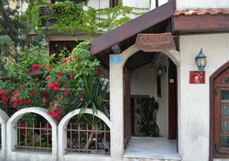 Хотел Море Созопол