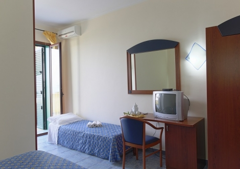 Хотел Degli Angeli Сицилия