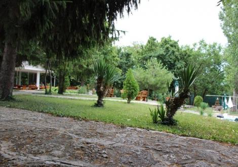 Парк Хотел Здравец