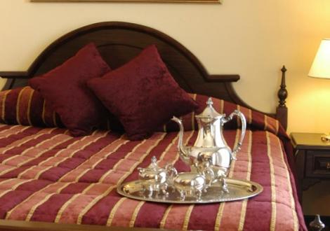 Почивка в Santa Beach Hotel, Халкидики, на цена от 60.80 лв.