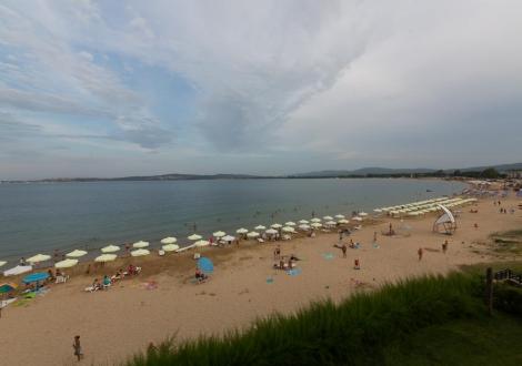 Свети Никола Черноморец