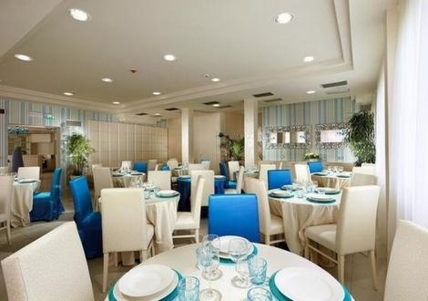 Хотел Turquoise Римини