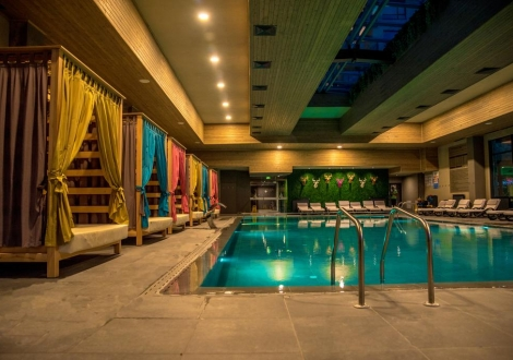 Хотел Арте Велинград