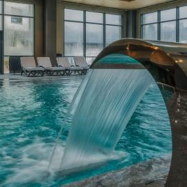 Великденски празници в невероятният хотел Арте 5* Велинград с 10% намаление! 3 нощувки със закуси и вечери, вътрешен и външен минерален басейн, уникалне СПА център и детска анимация!!!