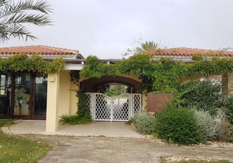 Хотел Degli Argonauti Club Resort