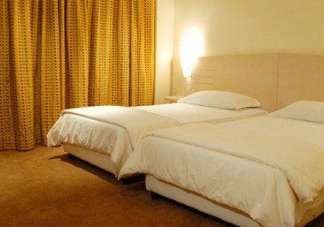 Хотел Pineto Wellness & SPA Пулия