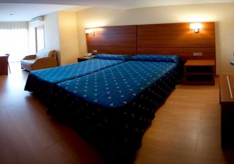 Хотел Maria del Mar Каталуния
