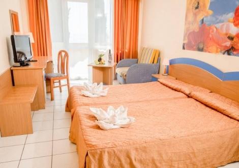 No Name комплекс Гранд Хотел Варна