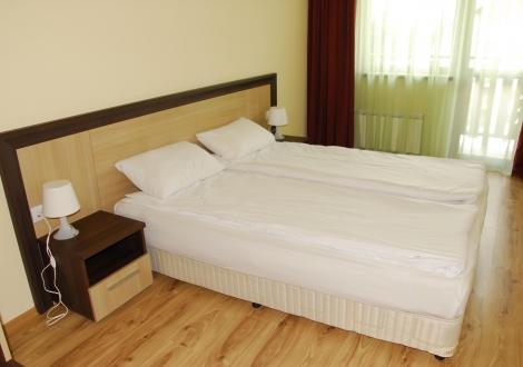 Хотел Невада Пампорово
