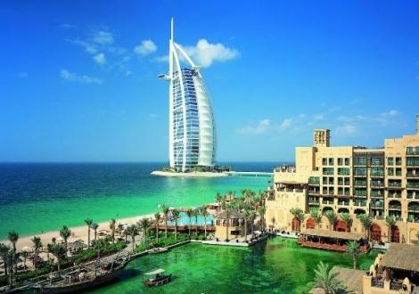 Хотел PREMIERE INN Дубай