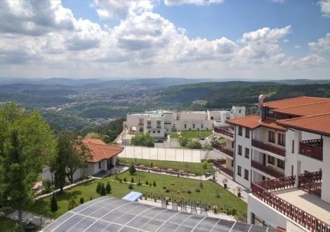 Парк Хотел Арбанаси