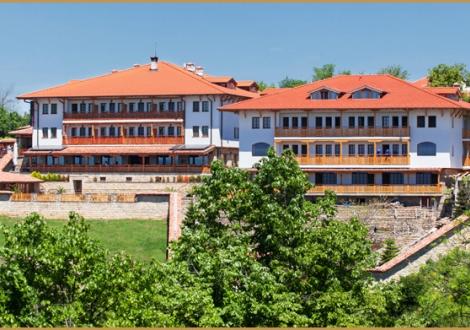 Хотел Севастократор Арбанаси