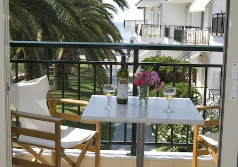 Miramare Hotel Bungalows