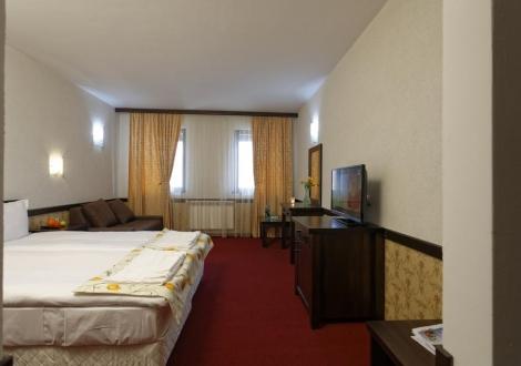 Хотел Тринити Банско