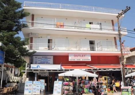 Hotel Hermes Hanioti