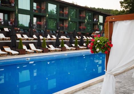 Хотел Роял Спа Велинград