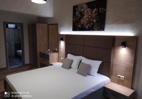 Хотел Инфинити Велинград