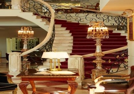Mediterranean Palace Hotel