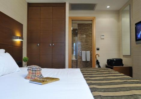 Хотел Anatolia Солун