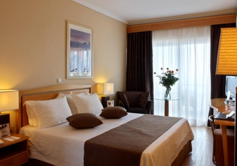 Хотел Egnatia City Hotel & Spa Кавала
