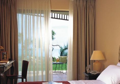 Хотел Grand Hotel Egnatia Халкидики