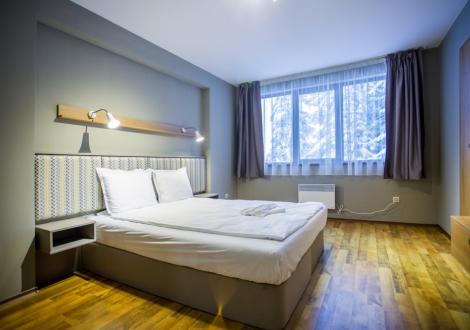 Хотел Съни Хилс Пампорово