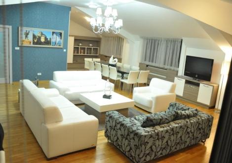Хотел Nevski Белград
