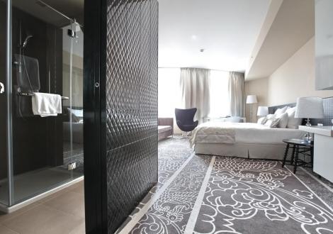 Хотел Falkensteiner Hotel Belgrade