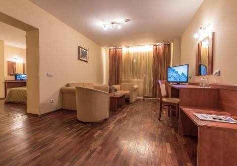 Хотел Хермес Банско