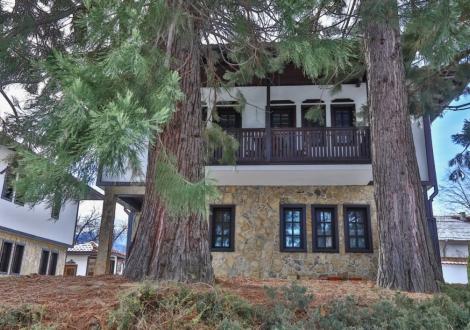 Къщи за гости Кедър Долна Баня