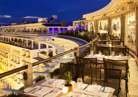 Хотел Electra Palace Солун