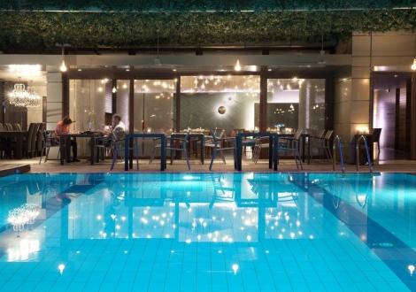 Хотел Lazart Солун
