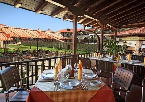 Трети Март в Рачев хотел Резиденс**** Арбанаси! 2 или 3 нощувки със закуски, вечери и Празнична Вечеря с напитки + сауна и парна баня на цени от 129лв. на човек!!!