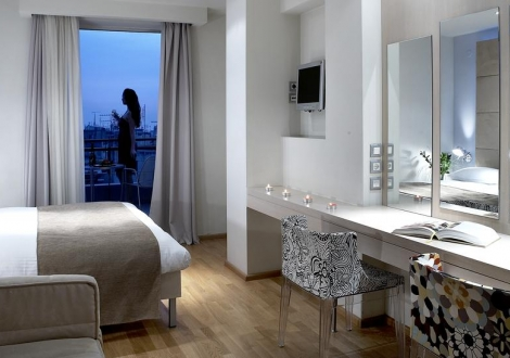 Хотел Olympia Солун
