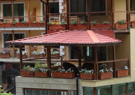 Хотел Света Неделя Коларово