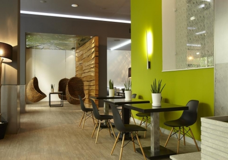 Хотел City Солун
