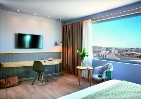 Хотел Wyndham Grand Athens
