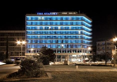 Хотел The Stanley Атина