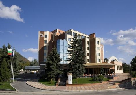 Хотел Скалите - Белоградчик