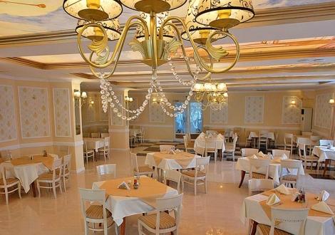 Супер цена за Нова Година 2019 в хотел Рила, Дупница! 3 нощувки със закуски и включен новогодишен куверт