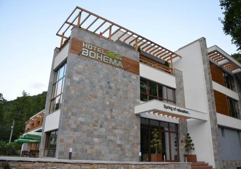 Хотел Бохема Огняново