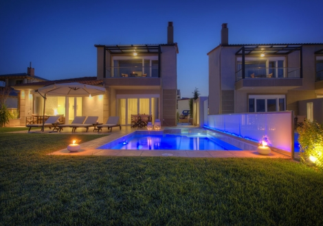 Sunny Villas - Hanioti
