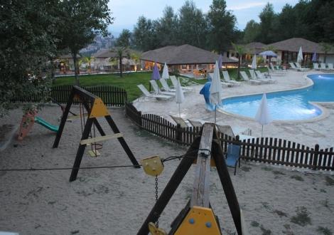 Семеен Хотел Апарт Сандански